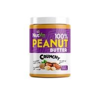 Manteiga de Amendoim Crunchy - 1000g