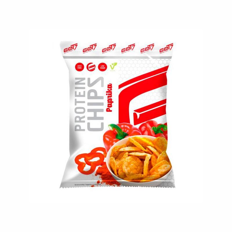 Batatas de Proteína embalagem Económica de 23g