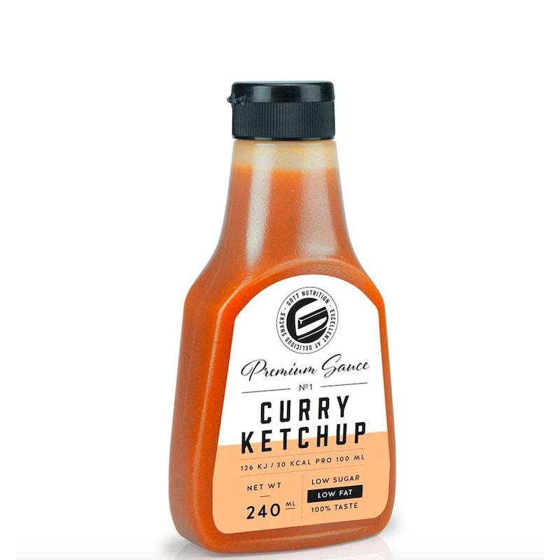 Molho Premium da GOT7 com 240g - Sabor Ketchup Doce