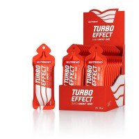 Efeito Turbo - 20x25ml