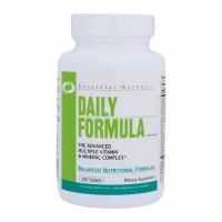 Fórmula diária Universal - 100 comprimidos