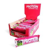 Barra de Proteina Go On - 24x50g