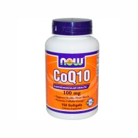 CoQ10 100mg - 150 drageias