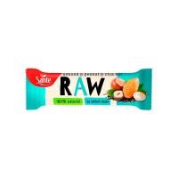 Barras RAW de Fruta - 36x35g