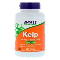 Kelp Now Foods - 200comp