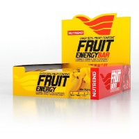 Barritas de Fruta - 20x35g