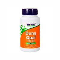Dong Quai 520mg - 100caps