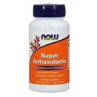 Super Antioxidantes - 60vcaps