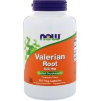 Valeriana 500mg - 250vcaps