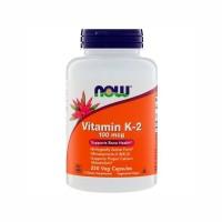 Vitamina K2 100mcg - 250vcaps