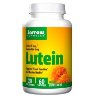Luteína 20mg - 60 drageias
