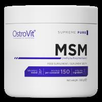 MSM puro - 300g