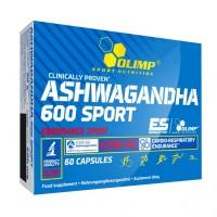 Ashwagandha 600 Sport - 60caps