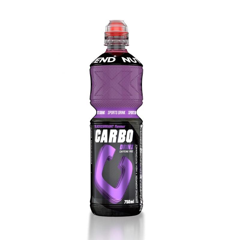 Carbodrinx Pronto a Beber 750g