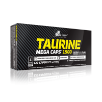 Taurina Mega Caps - 120caps