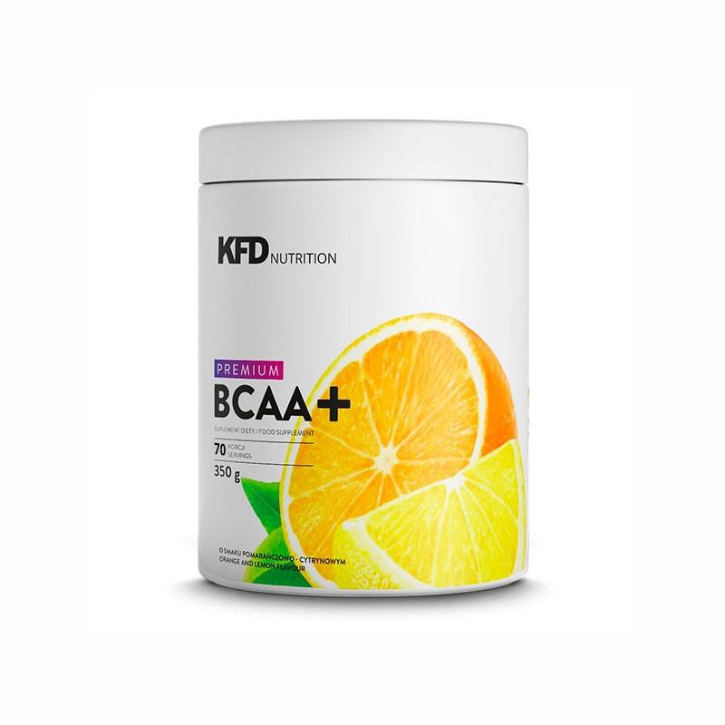 Premium BCAA+ com Citrulina 350g
