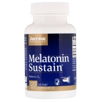 Melatonina Sustain - 120 comp