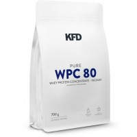 Pura WPC 80 - 700g