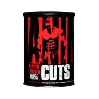 Animal Cuts - 42 Saquetas