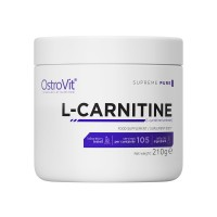 Carnitina Tartrato - 210g