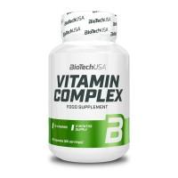 Vitamin Complex - 60caps