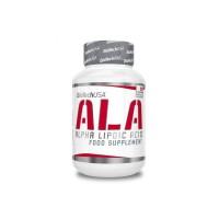 ALA (Ácido Alfa Lipóico) - 50caps