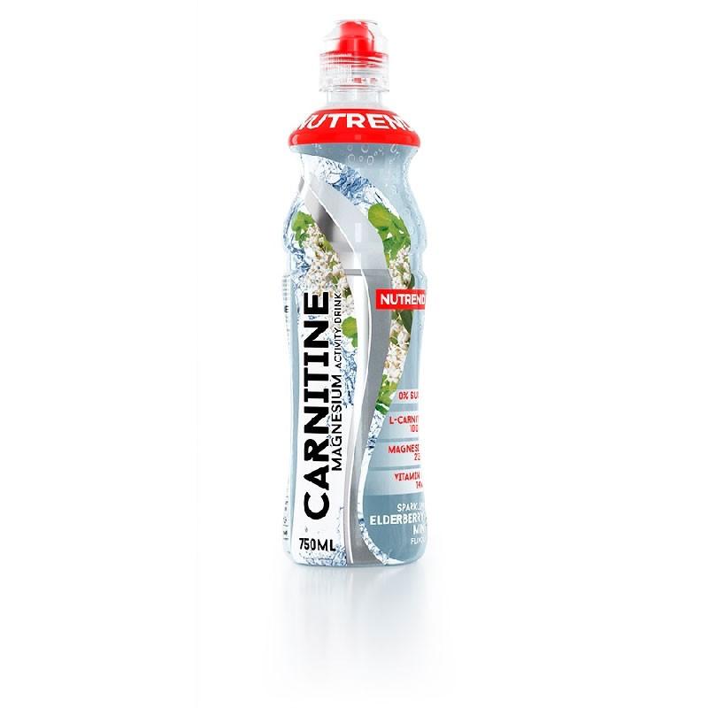 Bebida Carnitina com Magnésio Pronto-A-Beber