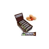 Barras Go On Energy - 24x50g