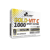 Gold-Vit C 1000 Sport - 60caps