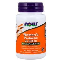 Probióticos Mulher - 50Vcaps