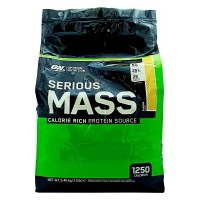 Serious Mass - 5450g