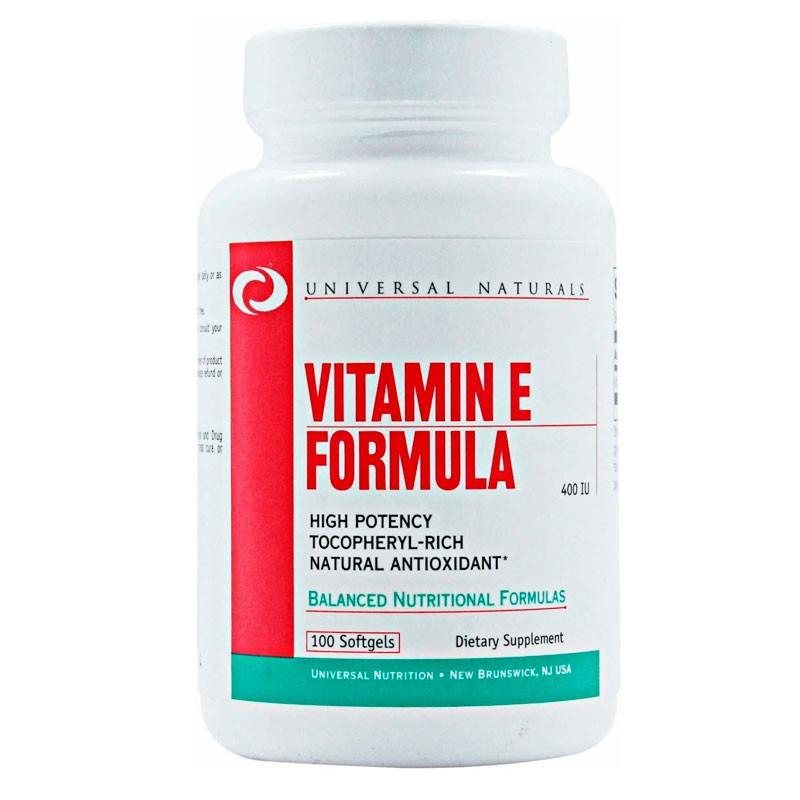 Vitamina E da Universal