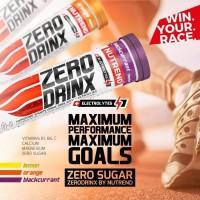 3 Sabores com Zero Açúcar