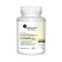 Multi-Enzimas Probióticos - 90caps
