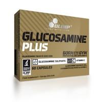 Glucosamina Plus Sport - 60caps