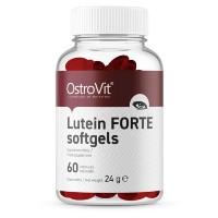 Luteína Forte - 60 drageias