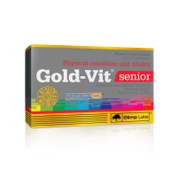 Vitaminico Gold Senior - 30comp