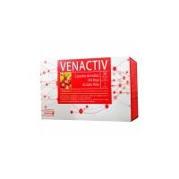 Venactiv Ampolas - 20x15ml