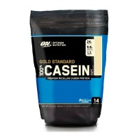 Caseina Gold Standard - 450g