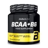 BCAA B6 - 340comp