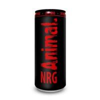 Bebida Animal NRG - 250ml