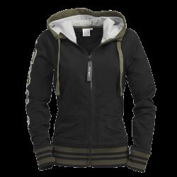 BB - Arizona Hood Jacket