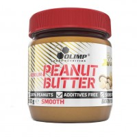 Manteiga de Amendoim Suave- 350g