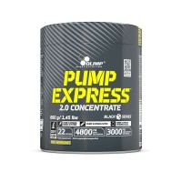 Pump Express 2.0 Concentrado - 660g