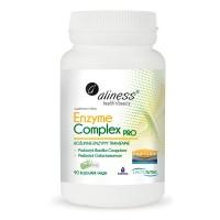 Enzimas Probióticos - 90vcaps