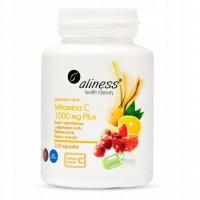 Vitamina C Alcalina - 100caps