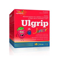 Ulgrip Junior - 10 saquetas