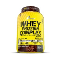 Proteína Whey Complex - 1800g