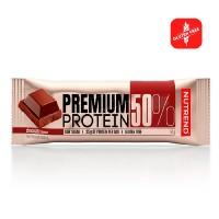 Barra 50% Proteina -  50g