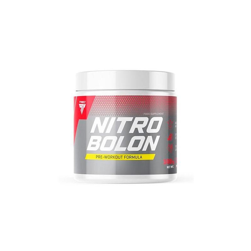 Nitrobolon 300g da Trec Nutrition